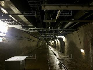 青函トンネル記念館の写真・画像素材[1590650]