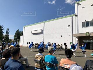 自衛隊 イベントの写真・画像素材[1591278]