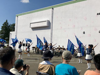 陸上自衛隊 仙台駐屯地の一般公開イベントです。の写真・画像素材[1591281]