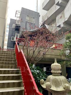 仙台 縁結び 野中神社の写真・画像素材[1705736]