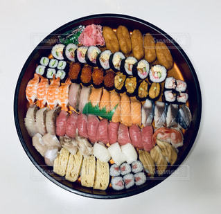 寿司の写真・画像素材[2081617]