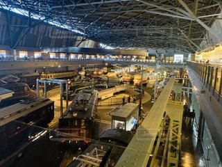 鉄道博物館の写真・画像素材[2850444]