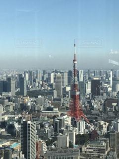 No.698834 東京タワー