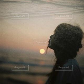 女性の写真・画像素材[7902]