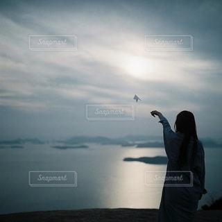 女性の写真・画像素材[7895]