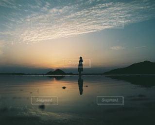 mirrorの写真・画像素材[848313]