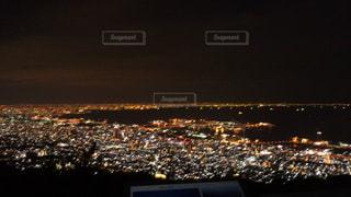 夜景の写真・画像素材[365615]