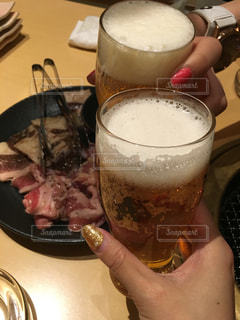 ビールの写真・画像素材[327182]