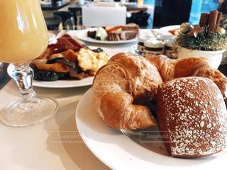 朝食の写真・画像素材[327242]