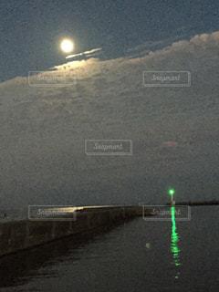 夜景の写真・画像素材[328385]