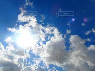 空の写真・画像素材[327429]