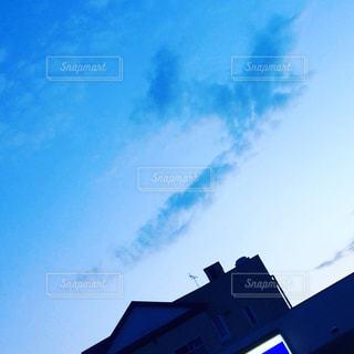 空の写真・画像素材[327567]