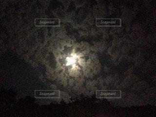 夜の写真・画像素材[349291]