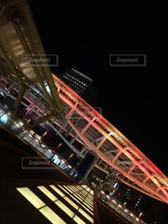 オアシス21の夜ライトアップ - No.1066250