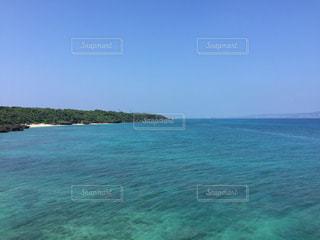 海の写真・画像素材[328182]