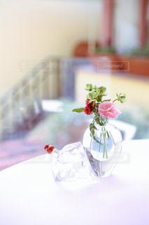 カフェの写真・画像素材[9487]