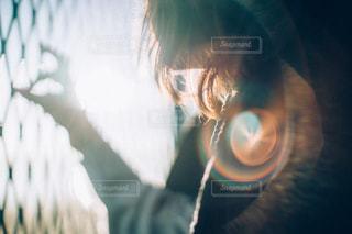 女性の写真・画像素材[9295]