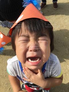 子どもの写真・画像素材[335266]