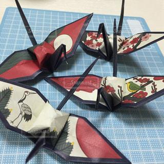 折り紙の写真・画像素材[331326]