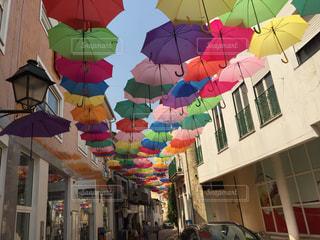 傘の写真・画像素材[329256]