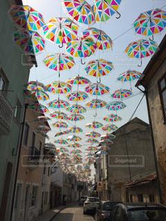 傘の写真・画像素材[329262]