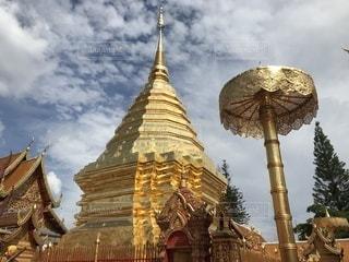 Wat Phra ドイステープの写真・画像素材[1169171]