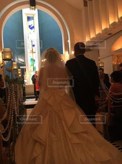 結婚式の写真・画像素材[329429]