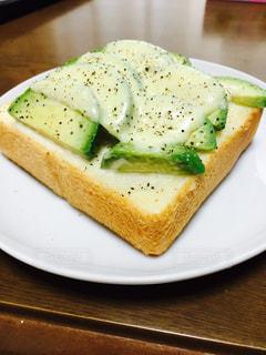 朝食の写真・画像素材[329467]