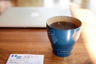 コーヒーの写真・画像素材[329300]