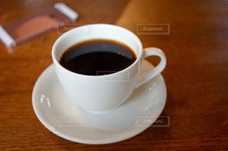 コーヒーの写真・画像素材[466096]