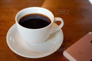 コーヒーの写真・画像素材[466097]