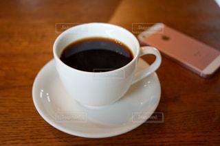 コーヒーの写真・画像素材[466099]