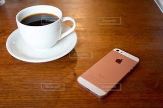 コーヒーの写真・画像素材[466105]