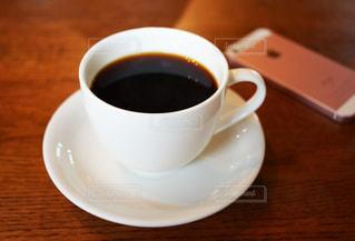 コーヒーの写真・画像素材[466106]
