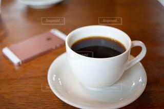 コーヒーの写真・画像素材[466111]