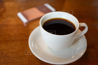 コーヒーの写真・画像素材[466113]
