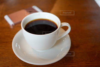 コーヒーの写真・画像素材[466114]