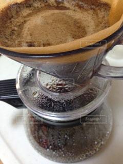 コーヒー好きの写真・画像素材[331023]