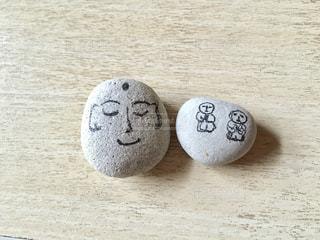 石の写真・画像素材[409931]