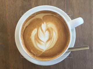 カフェの写真・画像素材[383403]