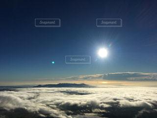 富士山の写真・画像素材[330352]