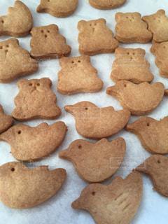 クッキーの写真・画像素材[330488]