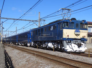 鉄道の写真・画像素材[330692]
