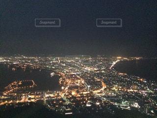 夜景の写真・画像素材[330753]