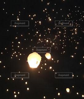 夜の写真・画像素材[518122]
