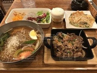 韓国料理ランチ!の写真・画像素材[1422144]
