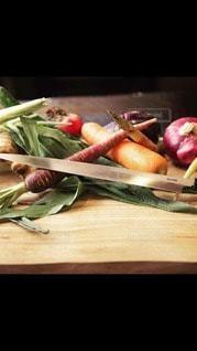 食べ物の写真・画像素材[15377]