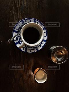 コーヒー好きの写真・画像素材[331138]