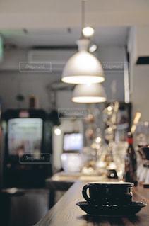 カフェの写真・画像素材[338752]