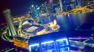 シンガポールの夜景 - No.853280